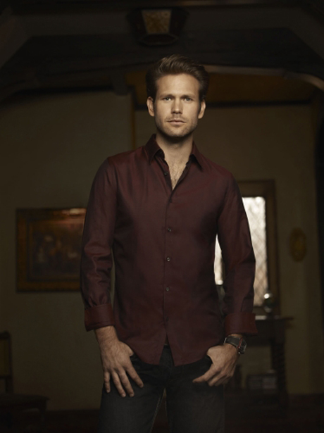 The Vampire Diaries Season 6: Alaric Will Help Elena Work Through Her Grief
