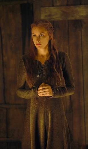 The Originals Burning Question: Did Finn Return With Esther?