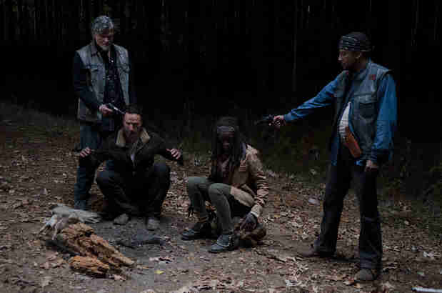 The Walking Dead Season 4: We Were Wrong! Recap of Biggest Speculation Fails