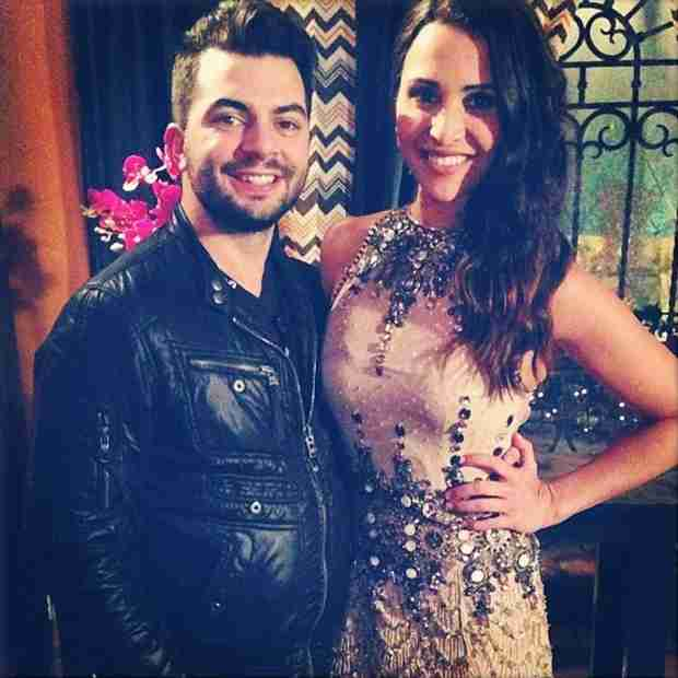 Bachelorette Andi Dorfman Found Love With THIS Guy (PHOTO)