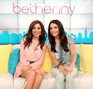 "Farrah Abraham Disses Bethenny Frankel: ""I Used to Look Up to Her"""