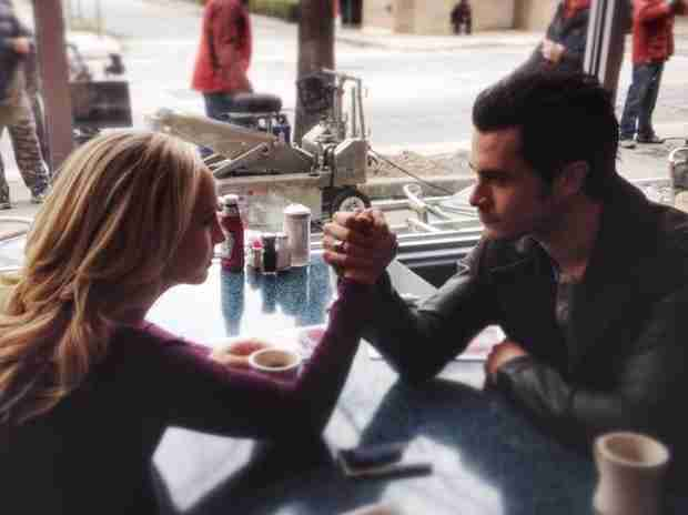 The Vampire Diaries Season 6: Why Caroline and Enzo Would Be Perfect Together