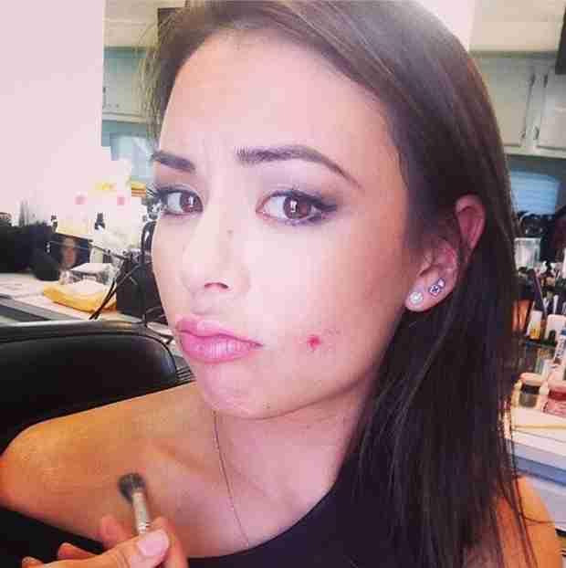 Pretty Little Liars Season 5 Spoilers: Mona Gets Attacked (PHOTO)
