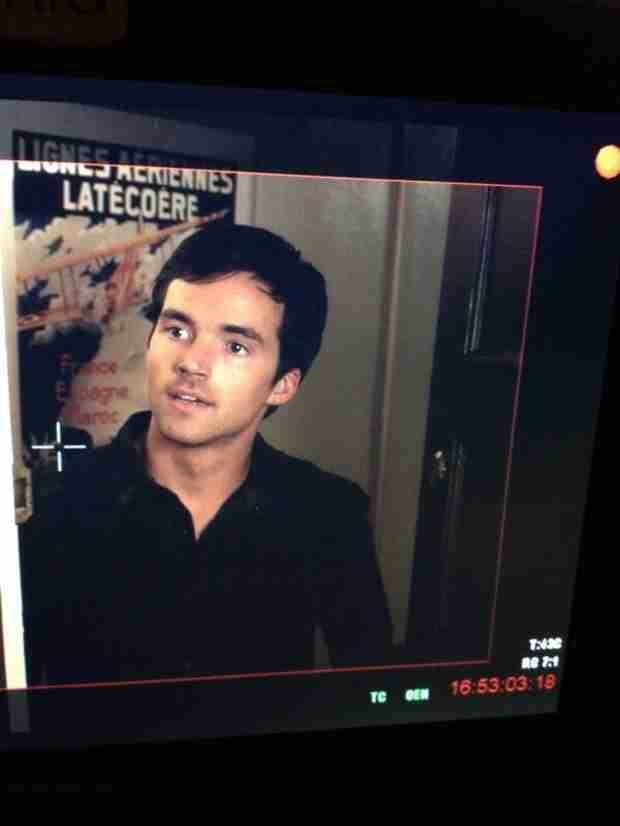 Pretty Little Liars Season 5, Episode 6: Ezra Is Alive! (PHOTO)