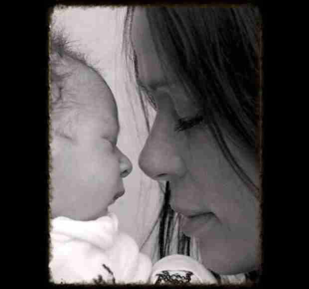 Carlton Gebbia Wishes Son Cross a Happy Third Birthday in Cute #TBT Pic