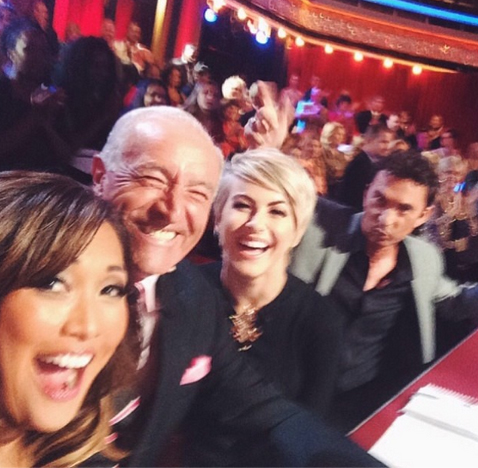"""DWTS Pros Weigh In on Guest Judges — Who Was """"Great""""? Who Should Return?"""