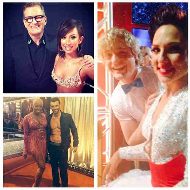 Dancing With the Stars 2014 Finale Recap — Sweet Victory For M&M! Happy With Season 18 Winners?