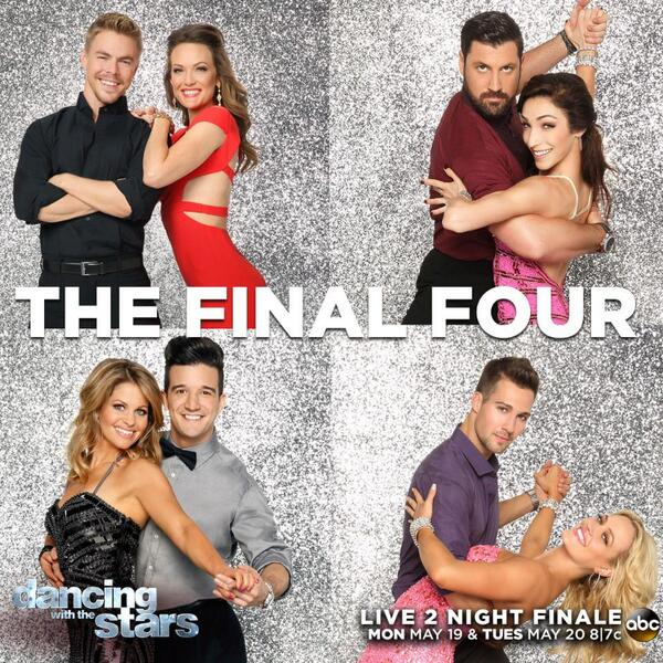 Who Won Dancing With the Stars Season 18?
