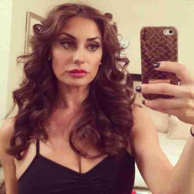 "Get to Know New RHOC Housewife Lizzie Rovsek and Her ""Nerdy"" Childhood"
