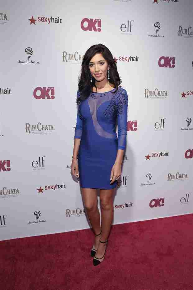Farrah Abraham Dishes on Her Star-Studded Birthday Guest List — Exclusive