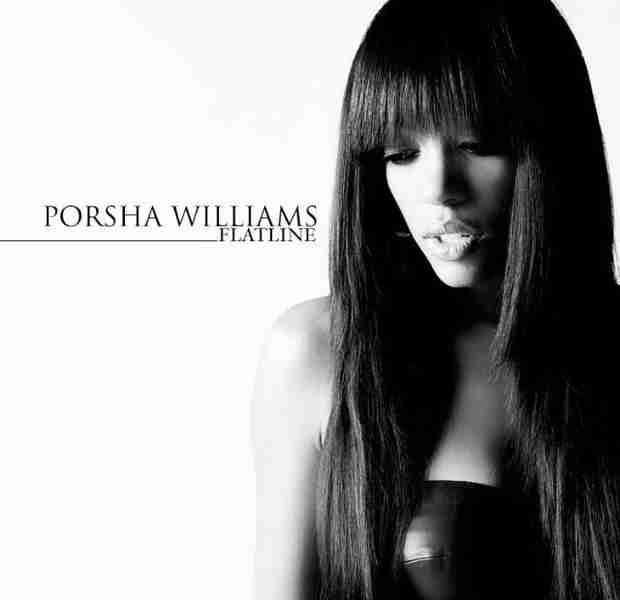 """Porsha Stewart's Heartbreaking Full """"Flatline"""" Video — Watch It Now! (VIDEO)"""