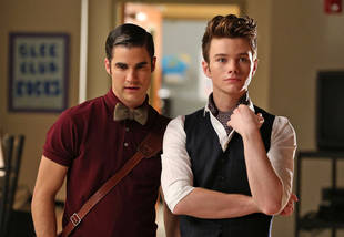 "Glee Spoilers: Klaine Will Fight ""Until the End of This Season""  — Will They Split?"