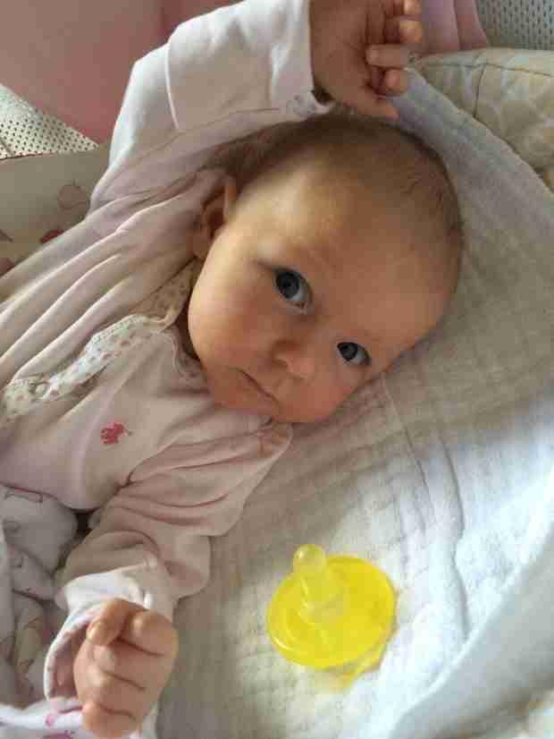 Emily Blunt and John Krasinski Finally Introduce Daughter, Hazel! (VIDEO)