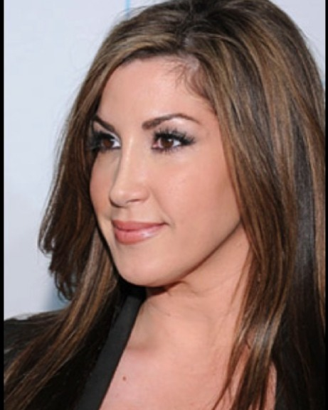 "Jacqueline Laurita Dishes on Her ""Non-Surgical Nose Job"""