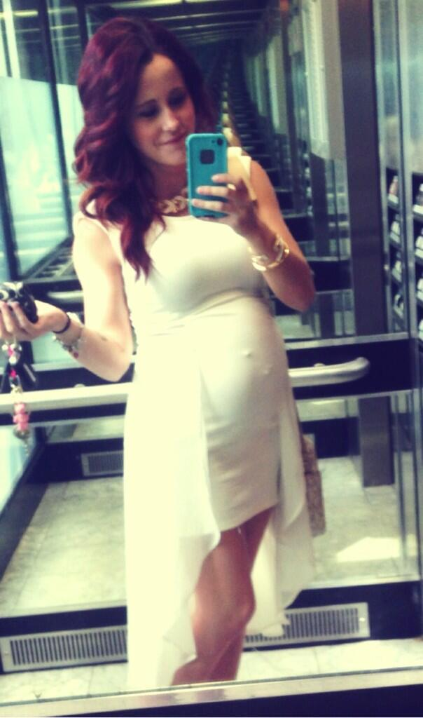 Jenelle Evans Deals With Pregnancy Aches and Pains — Is She OK?