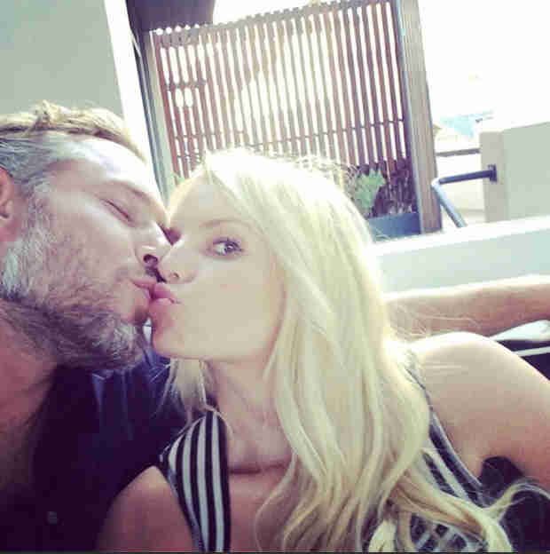 How Long Have Jessica Simpson and Eric Johnson Been Together?