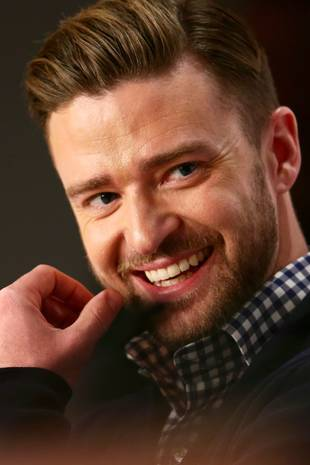 Justin Timberlake Disses Donald Sterling at 2014 Billboard Music Awards (VIDEO)