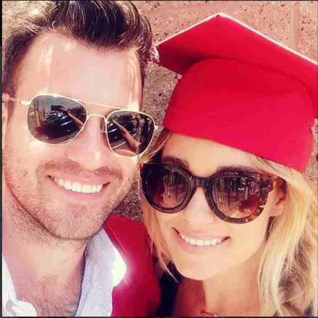 Lauren Conrad Attends Fiancé William Tell's Law School Graduation — See the Cute Pic!