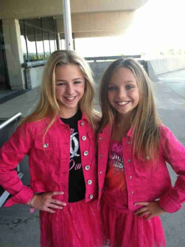 Dance Moms' Maddie vs. Chloe Feud — Is it Real or Just for Show?