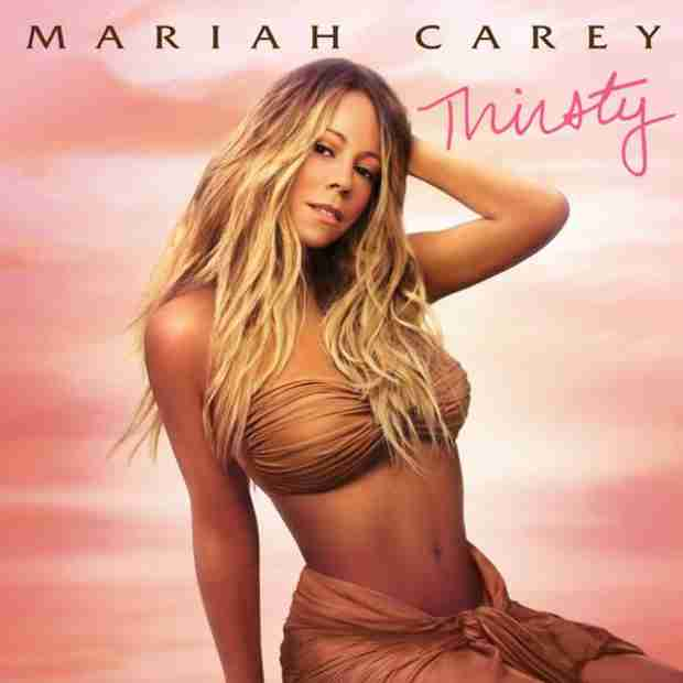 "Mariah Carey's Catchy New Single ""Thirsty"" ft. Rich Homie Quan — Hear It Here! (VIDEO)"
