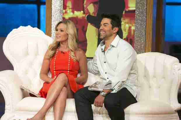 Tamra Barney Reveals How Eddie Judge Is in Bed — What Did She Say? (VIDEO)