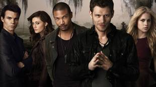 The Originals Season 2 Spoiler: Witch Lenore Is a New Foe For Klaus