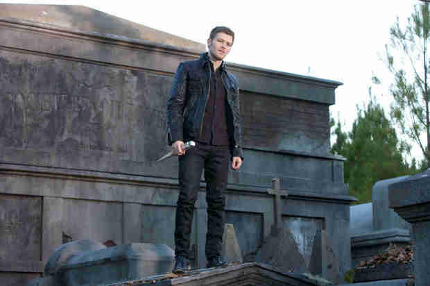 The Originals Spoilers: Would Klaus Actually Kill Marcel?