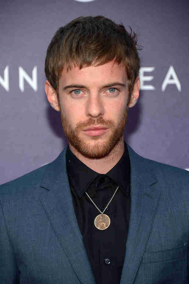 Harry Treadaway: 5 Things to Know About Penny Dreadful's Frankenstein