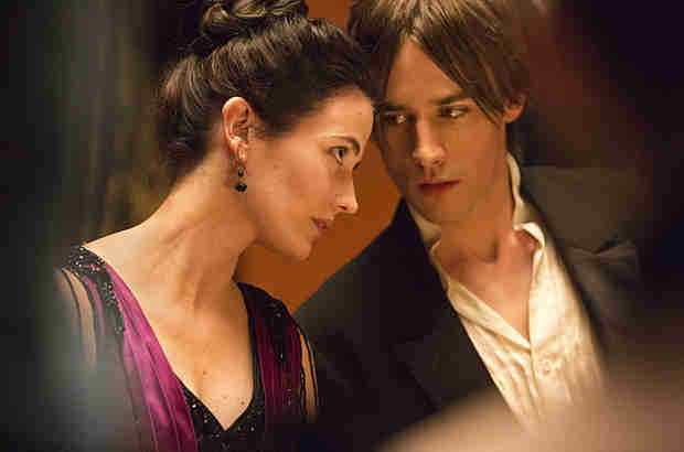 "Penny Dreadful Season 1: Synopsis For Episode 2 — ""Séance"""
