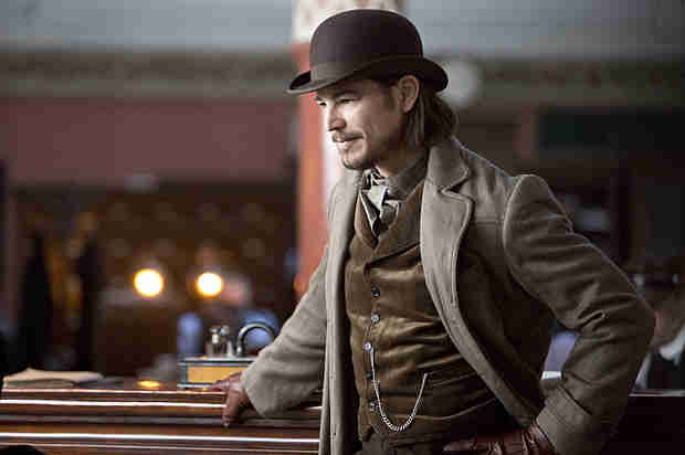 Penny Dreadful Ratings Fall Slightly With Episode 2