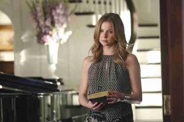Will Revenge Be Renewed for Season 4? ABC President Says…