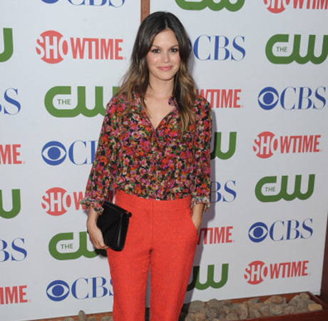 Rachel Bilson Expecting: What Does This Mean For Hart of Dixie?