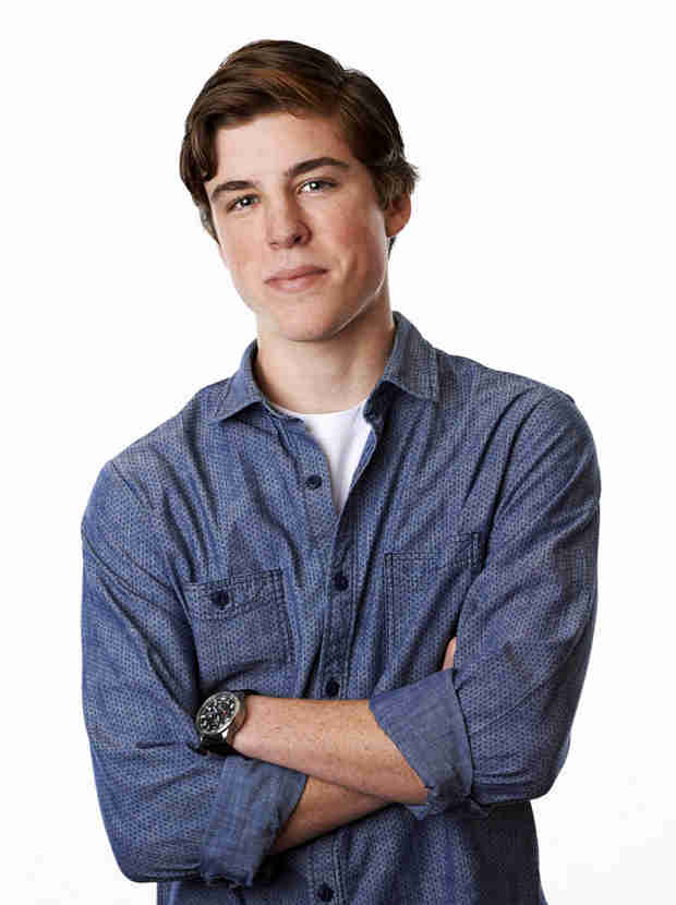 Should Sam Woolf Have Gone Home on American Idol 2014?