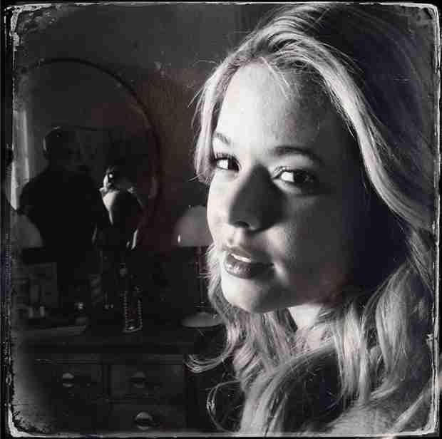 "Pretty Little Liars Season 5, Episode 8 Title Revealed — ""Scream For Me"""
