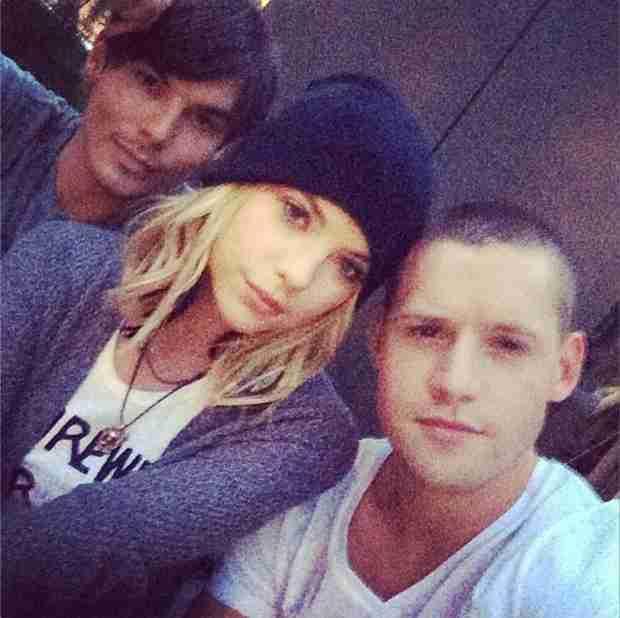 Pretty Little Liars Season 5 Spoilers: Hanna's Love Triangle Dilemma — Caleb or Travis?