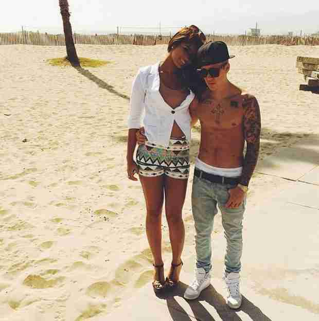 Justin Bieber Flirts With Yovanna Ventura on Instagram — Are They Dating? (VIDEO)