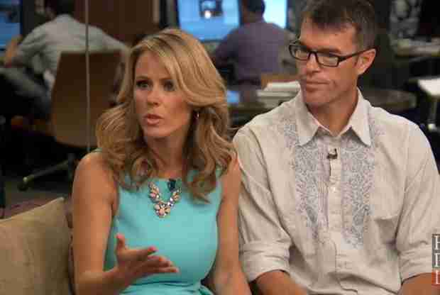 Trista Sutter Says She Loved Juan Pablo During Controversial Season