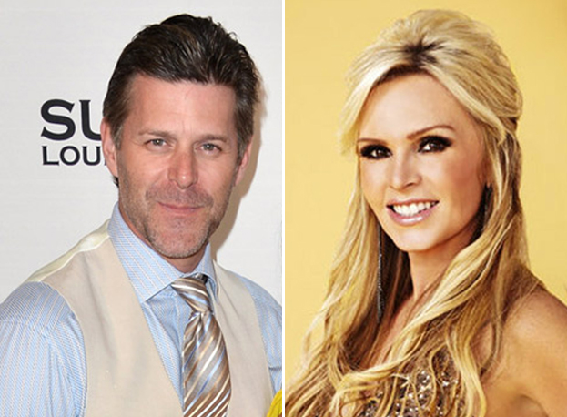 "Slade Smiley Slams Tamra Barney on His Radio Show: ""Shut Her Big Fat Mouth"""