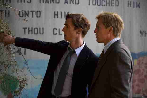 True Detective Season 2 Spoilers: Looks Out For Three Leads!