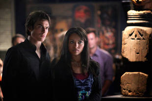 Vampire Diaries Season 6 Spoilers: Are Damon and Bonnie Gone For Good?