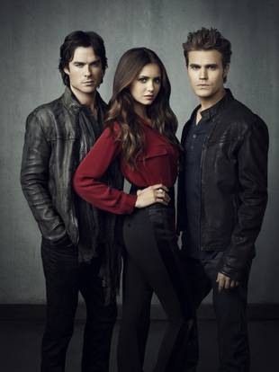 Why The Vampire Diaries Needed to Break Up the Love Triangle