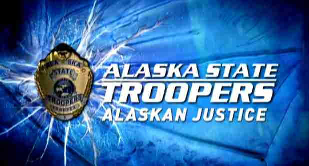 Two Alaska State Troopers Stars Killed in Line of Duty