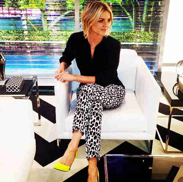 Ali Fedotowsky Headed to Cannes — Help Her Pick a Red Carpet Dress!