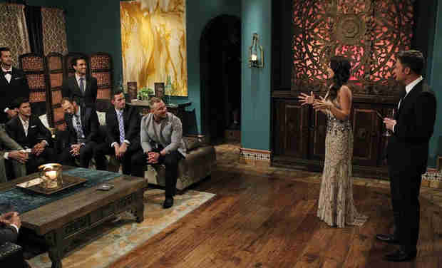 Which of Bachelorette Andi Dorfman's Guys Are Chris Harrison's Favorites?