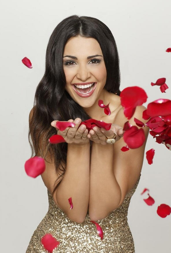 What Is Bachelorette Andi Dorfman's Religion?