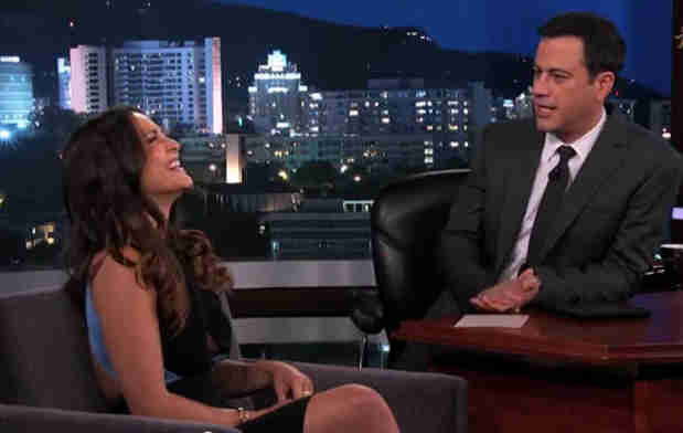 Jimmy Kimmel Picks Josh Murray as Andi Dorfman's Winner — Is He Right?