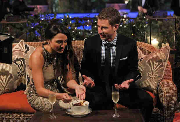 Bachelorette 2014: Who is Eliminated Contestant Josh Bauer?