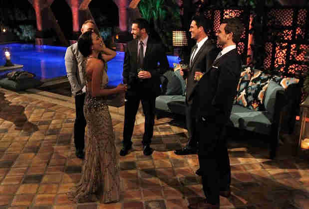 Andi Dorfman's Bachelorette 2014 Premiere Ties All-Time Low! What Happened?