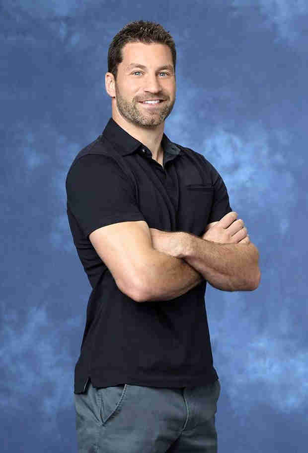 Bachelorette 2014: Who Is Eliminated Contestant Emil Schaffroth?