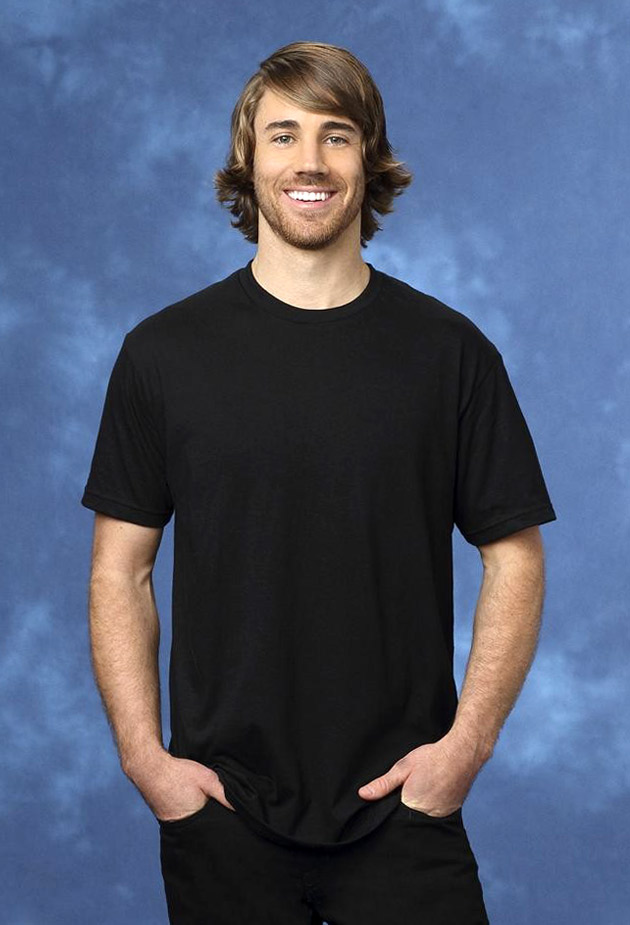 Bachelorette 2014: Who Is Eliminated Contestant Steven Woolworth?